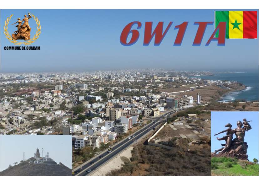 Primary Image for 6W1TA