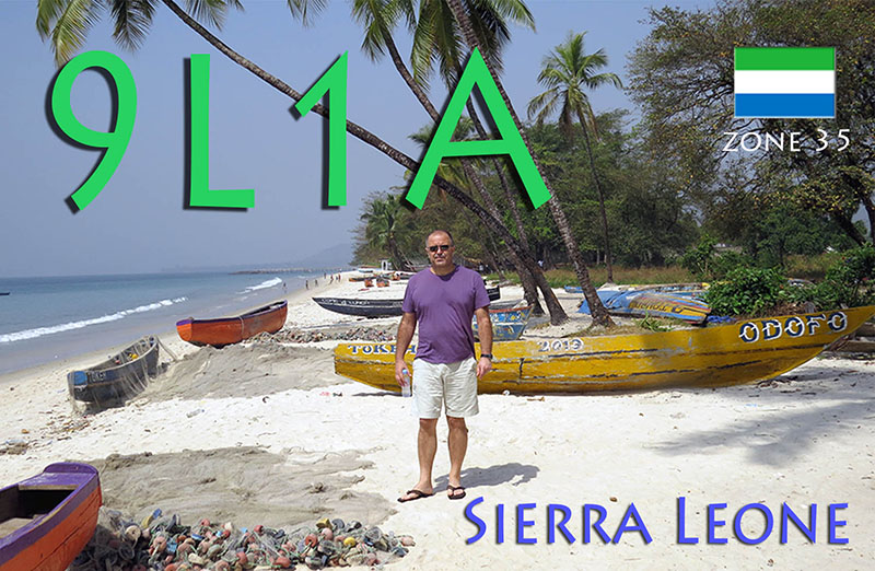 Primary Image for 9L1A