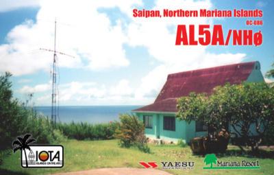 Primary Image for AL5A