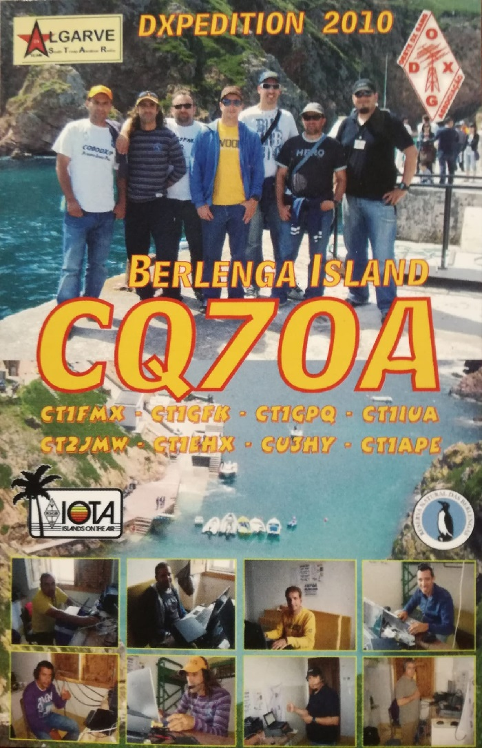 Primary Image for CQ7OA