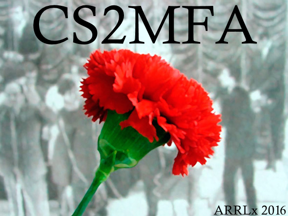 Primary Image for CS2MFA