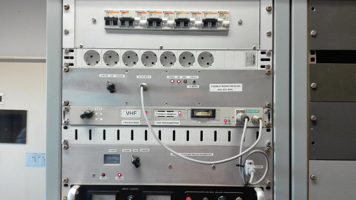 Primary Image for CS5BLA