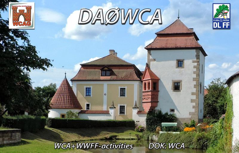 Primary Image for DA0WCA
