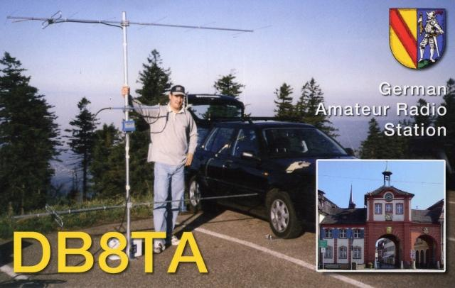 Primary Image for DB8TA