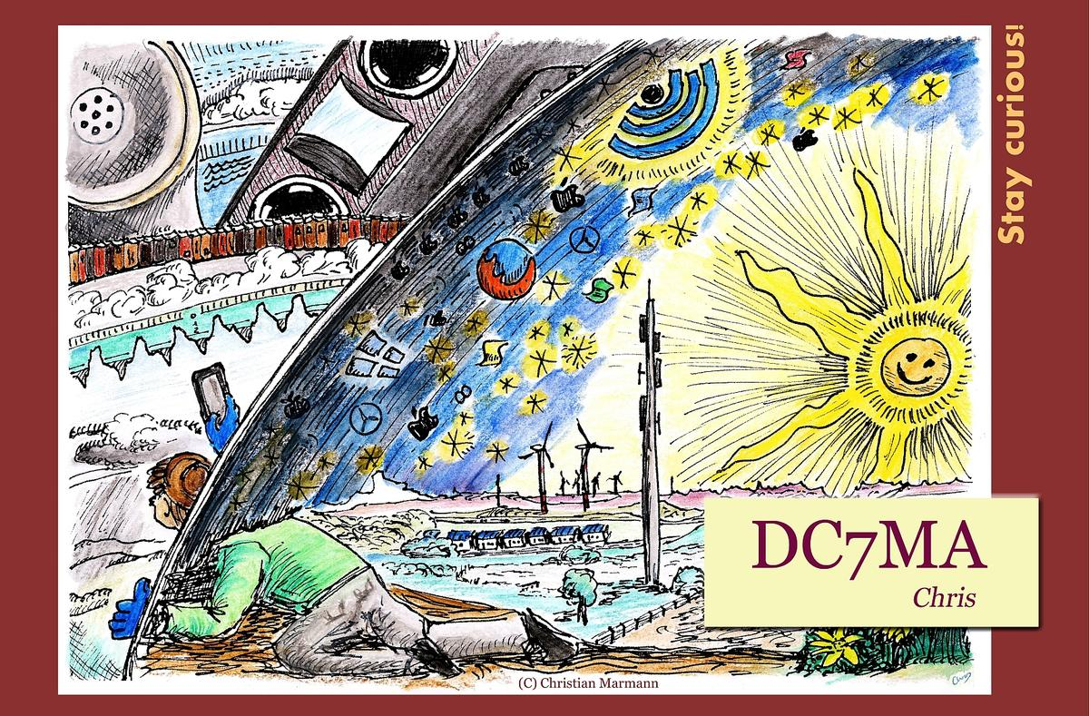 Primary Image for DC7MA