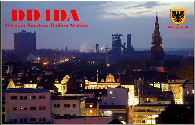 Primary Image for DD4DA