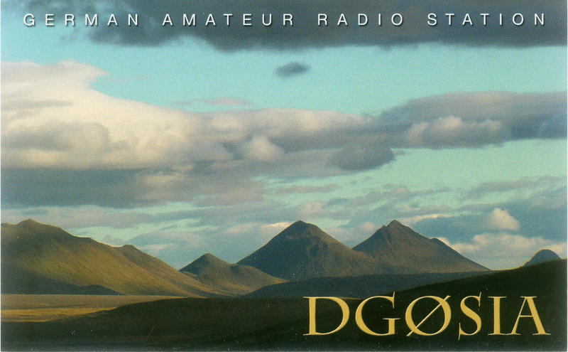 Primary Image for DG0SIA