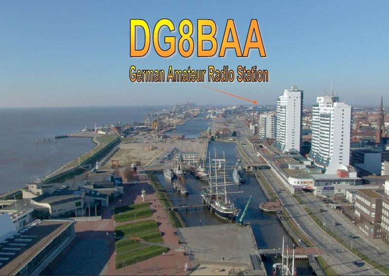 Primary Image for DG8BAA