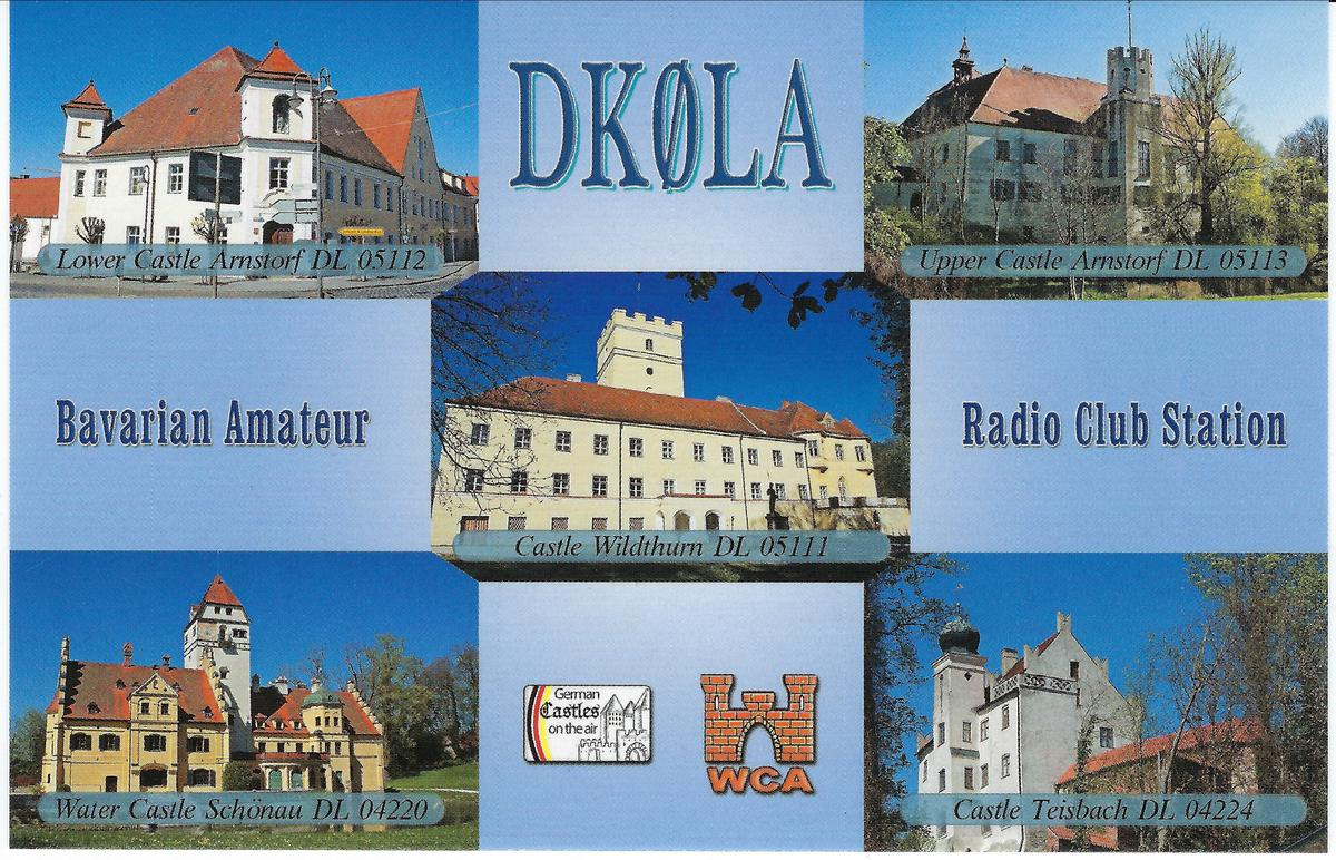 Primary Image for DK0LA