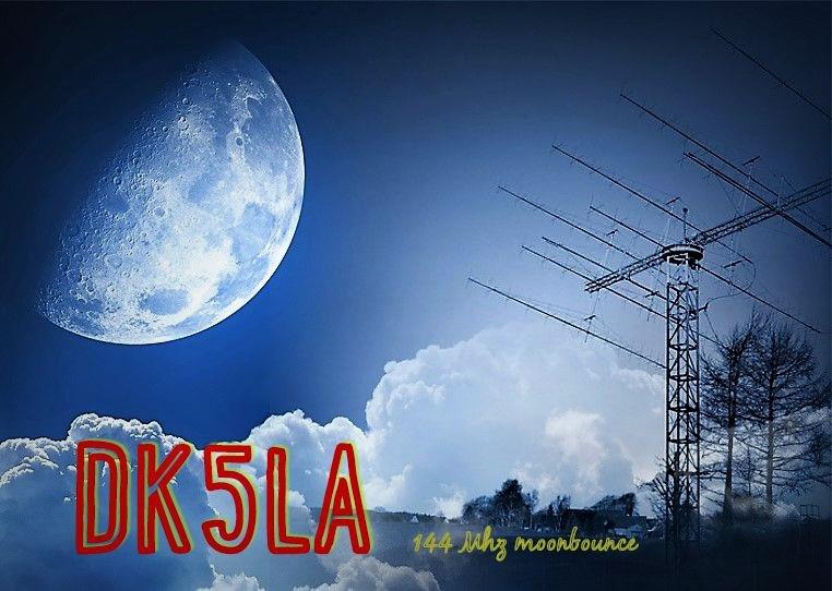 Primary Image for DK5LA