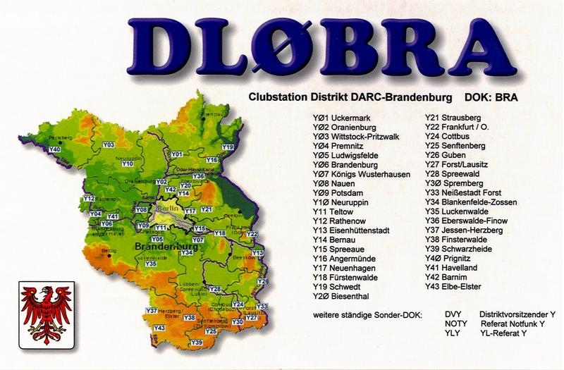 Primary Image for DL0BRA