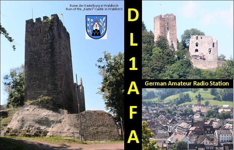 Primary Image for DL1AFA