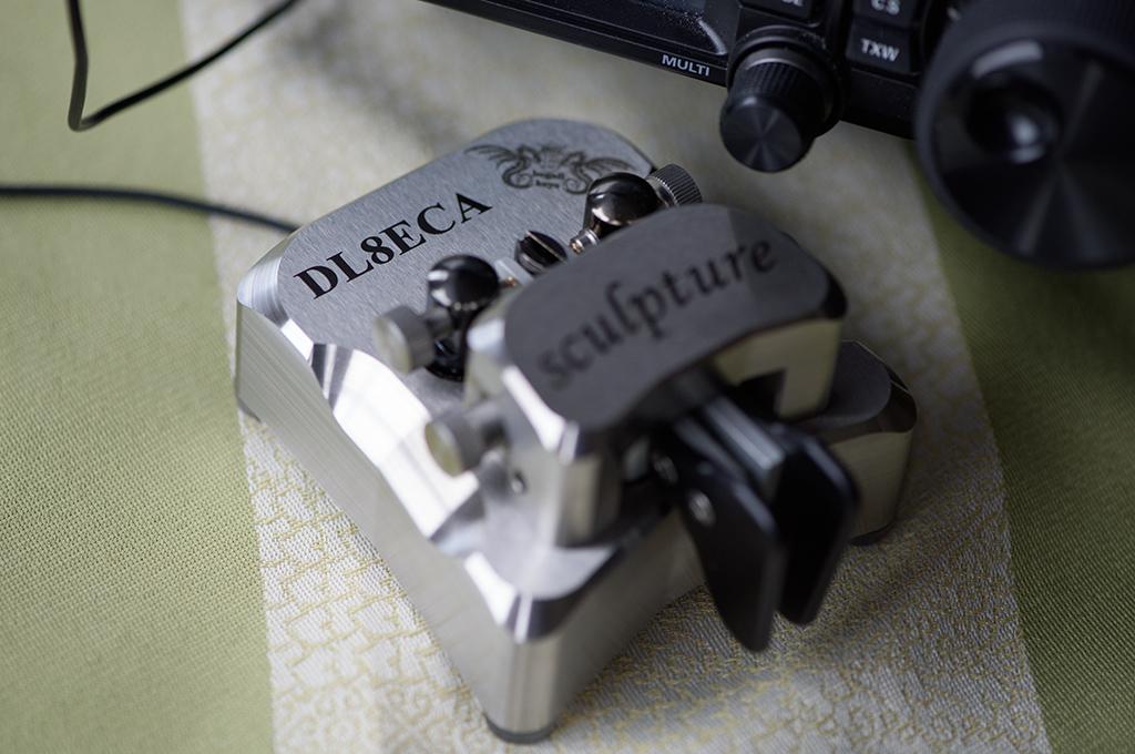 Primary Image for DL8ECA
