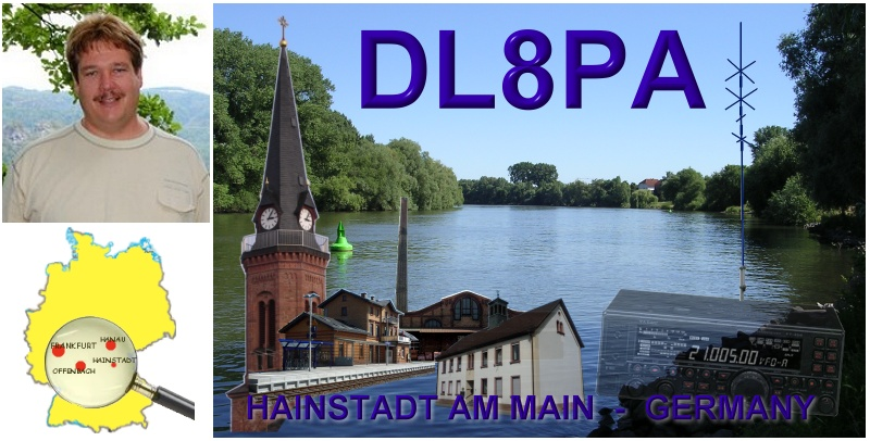 Primary Image for DL8PA