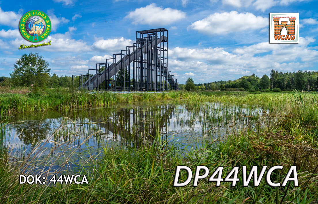 Primary Image for DP44WCA