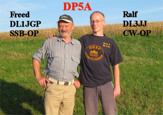 Primary Image for DP5A