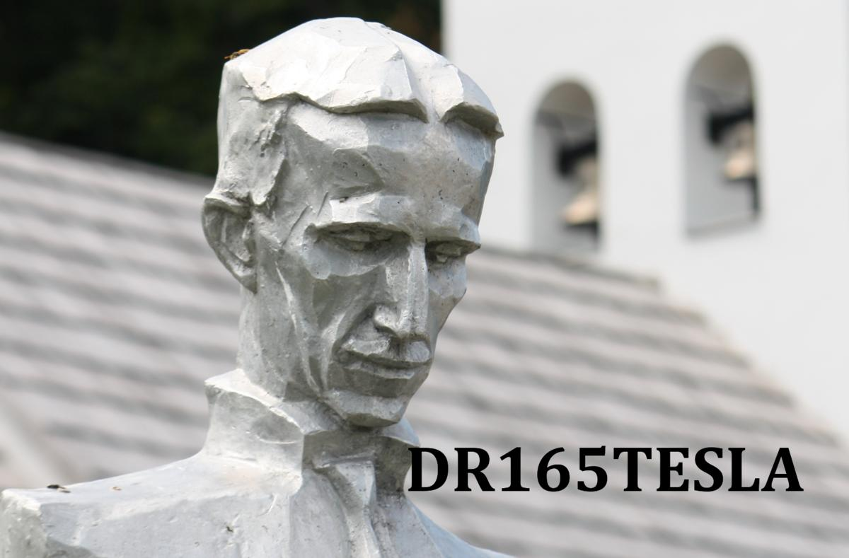Primary Image for DR165TESLA