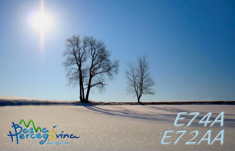 Primary Image for E74A