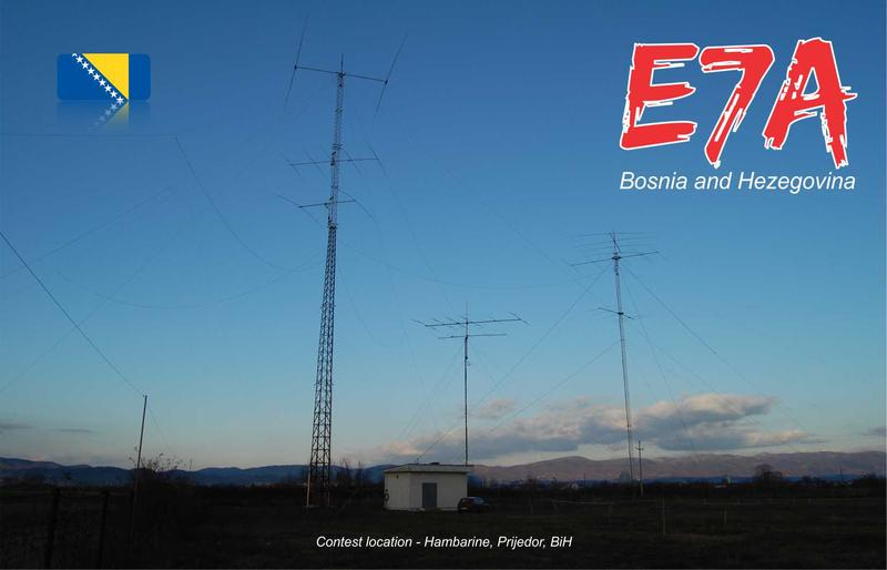 Primary Image for E7A