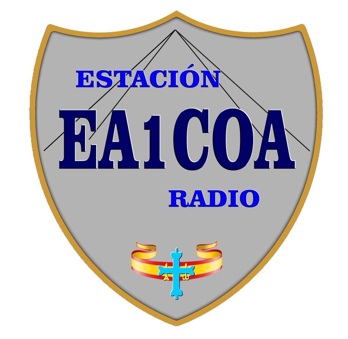 Primary Image for EA1COA