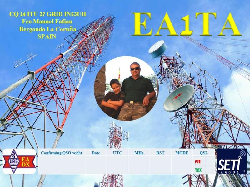 Primary Image for EA1TA