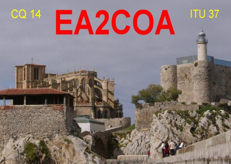Primary Image for EA2COA