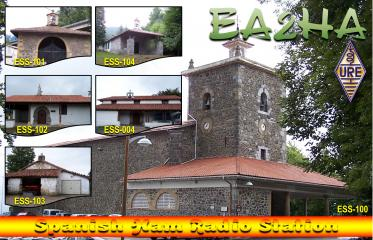 Primary Image for EA2HA