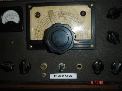 Primary Image for EA2VA