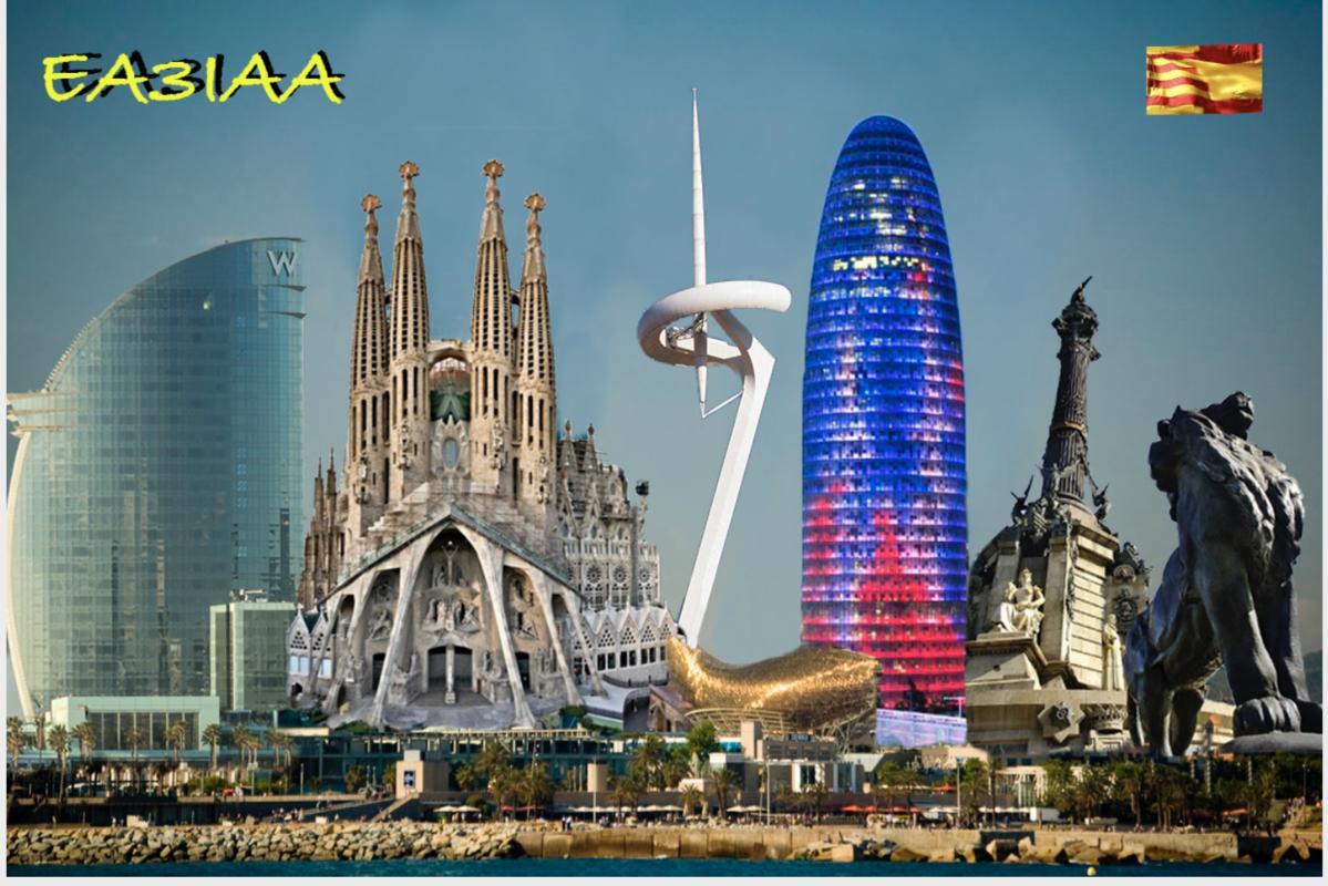 Primary Image for EA3IAA