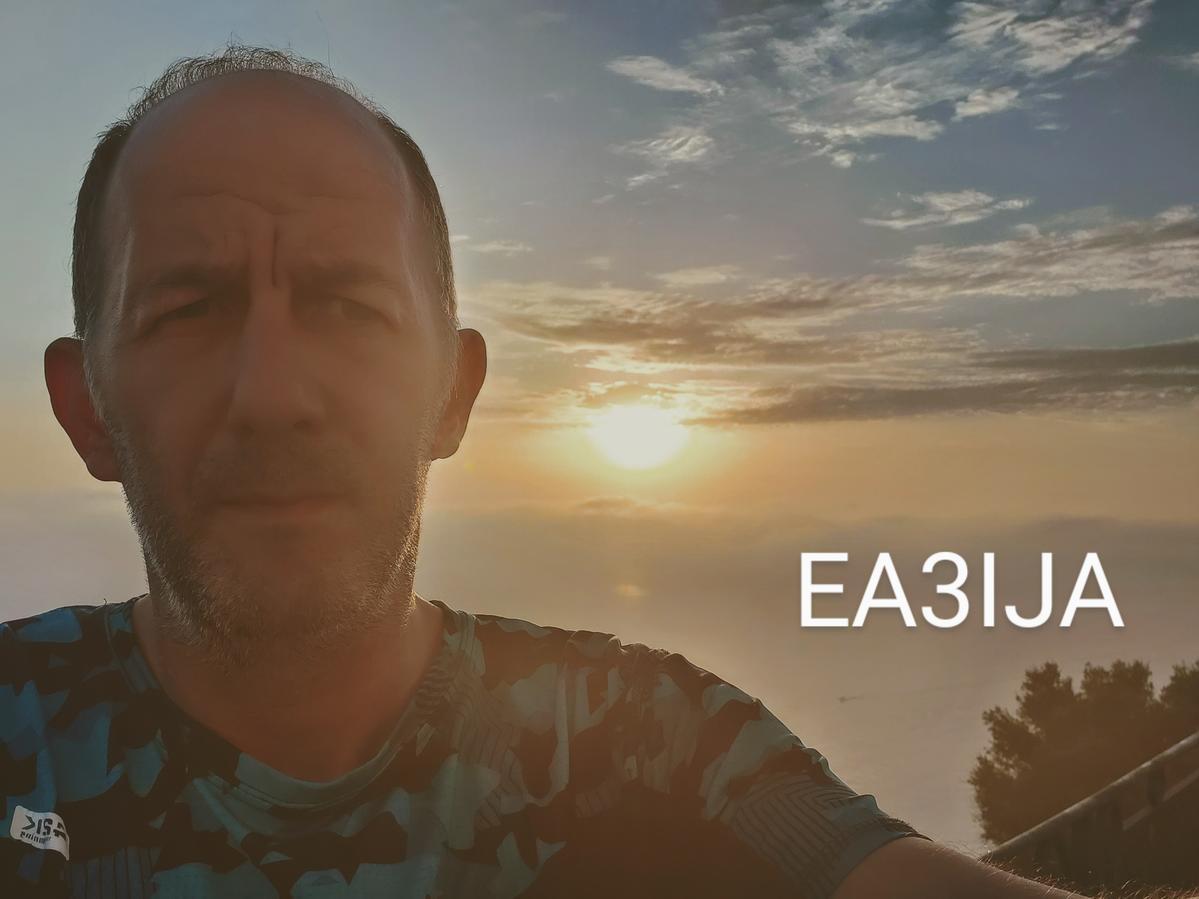Primary Image for EA3IJA
