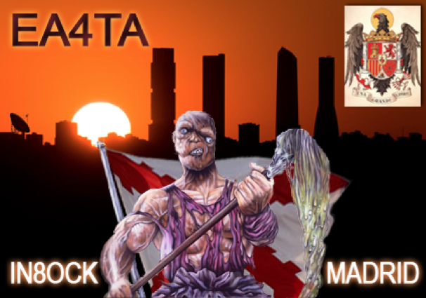 Primary Image for EA4TA