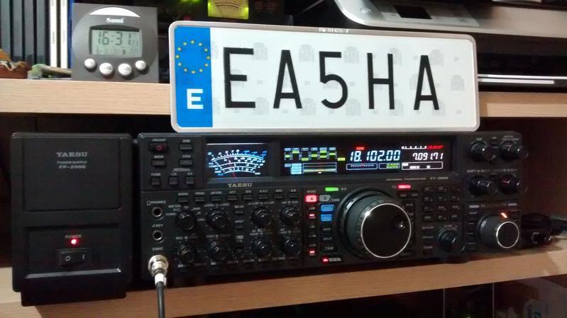 Primary Image for EA5HA