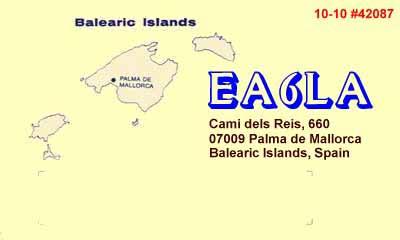 Primary Image for EA6LA