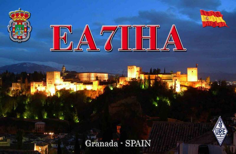 Primary Image for EA7IHA