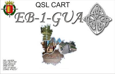 Primary Image for EB1GUA