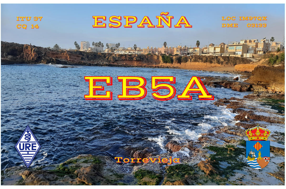 Primary Image for EB5A