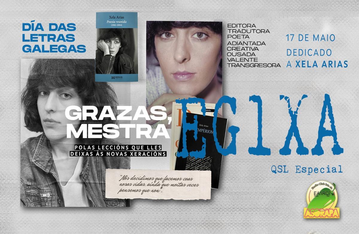 Primary Image for EG1XA