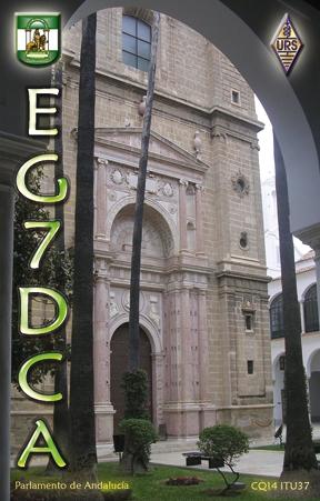 Primary Image for EG7DCA