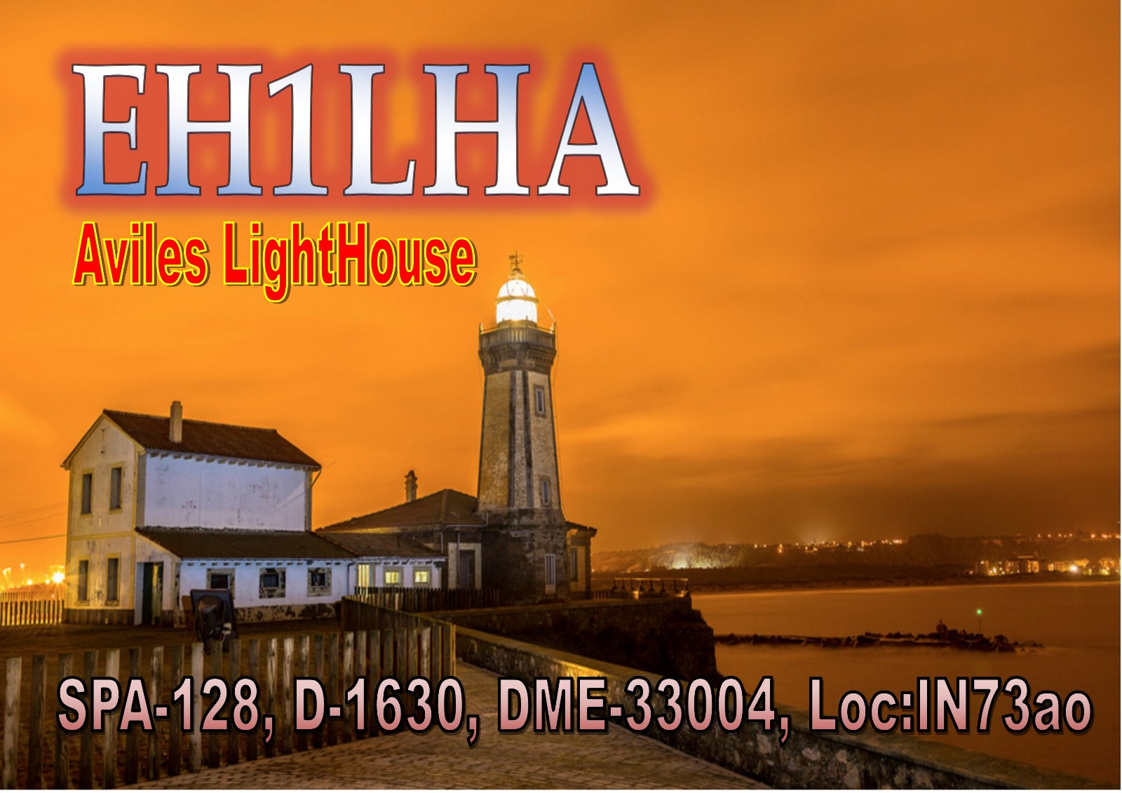 Primary Image for EH1LHA