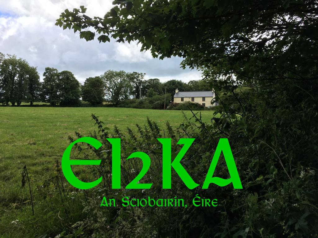 Primary Image for EI2KA