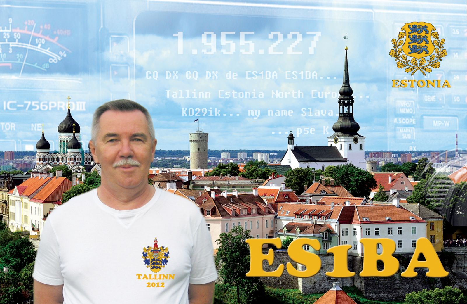 Primary Image for ES1BA