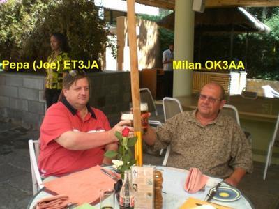 Primary Image for ET3JA