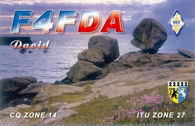 Primary Image for F4FDA