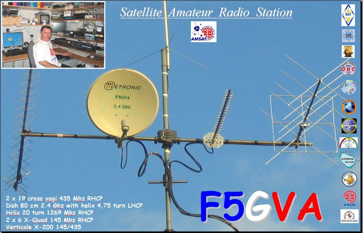Primary Image for F5GVA