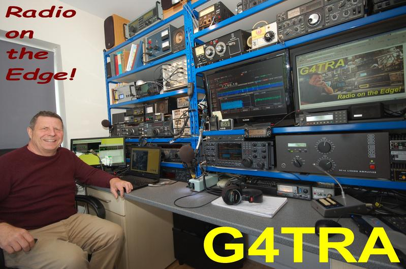 Primary Image for G4TRA