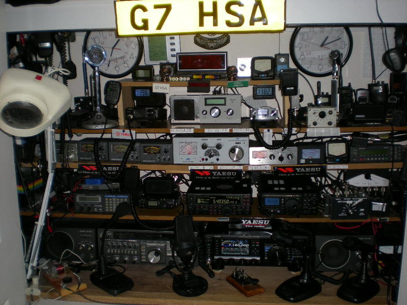 Primary Image for G7HSA