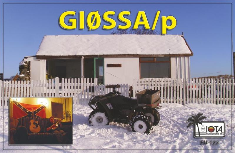 Primary Image for GI0SSA