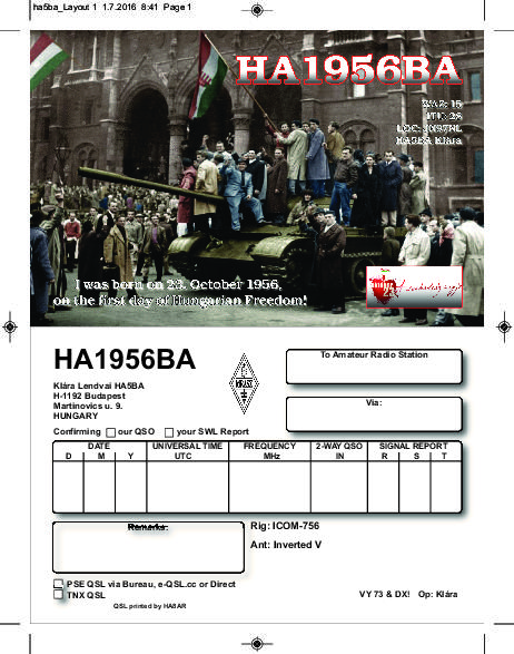 Primary Image for HA1956BA