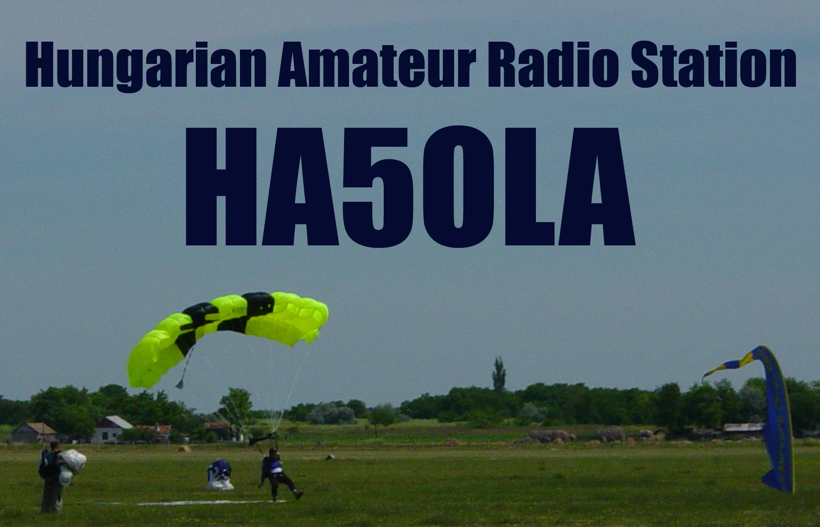 Primary Image for HA5OLA