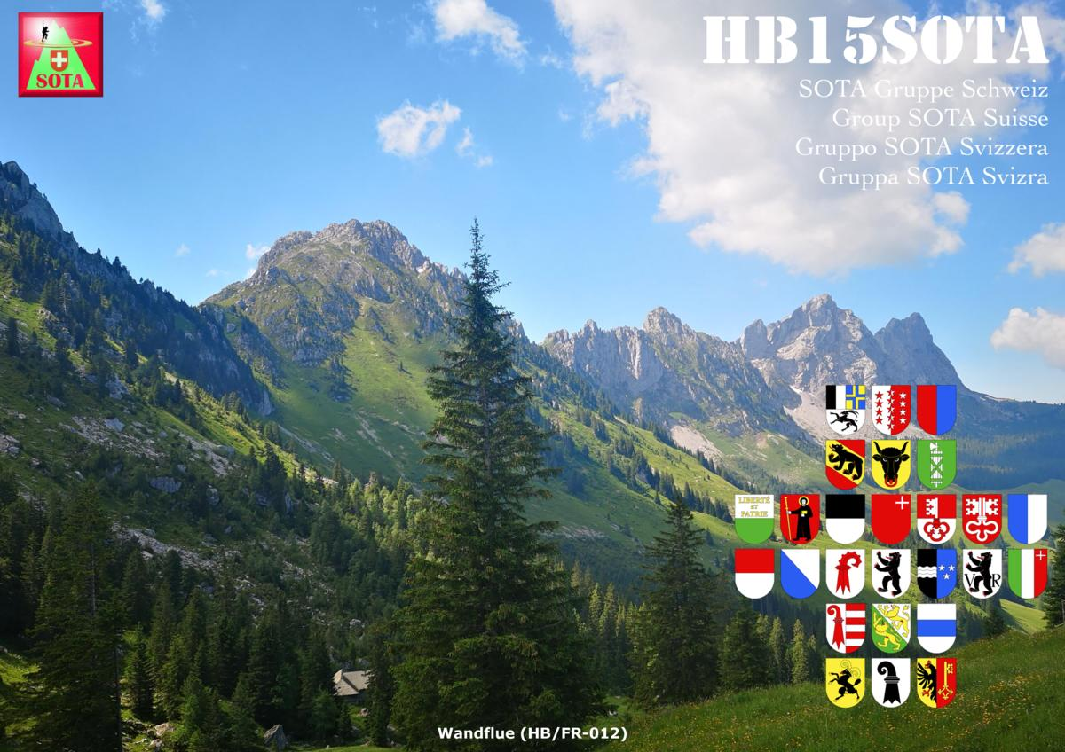 Primary Image for HB15SOTA